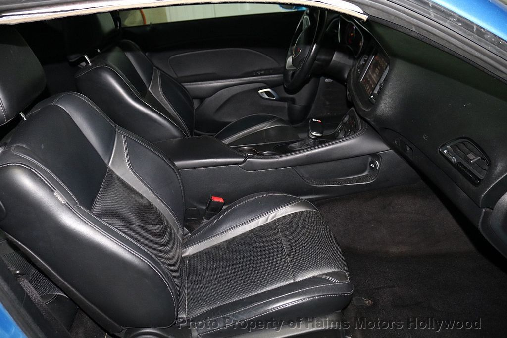 2016 Dodge Challenger Plus - 18538527 - 10