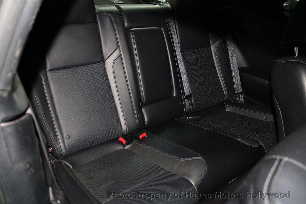 2016 Dodge Challenger Plus - 18538527 - 11