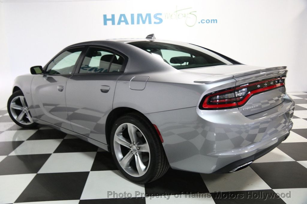 2016 Dodge Charger 4dr Sedan R/T RWD - 16384409 - 3