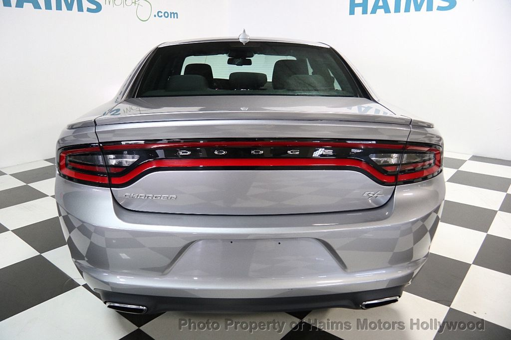2016 Dodge Charger 4dr Sedan R/T RWD - 16384409 - 4