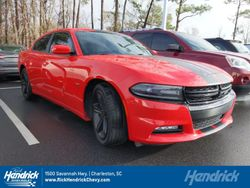 2016 Dodge Charger - 2C3CDXCTXGH346521