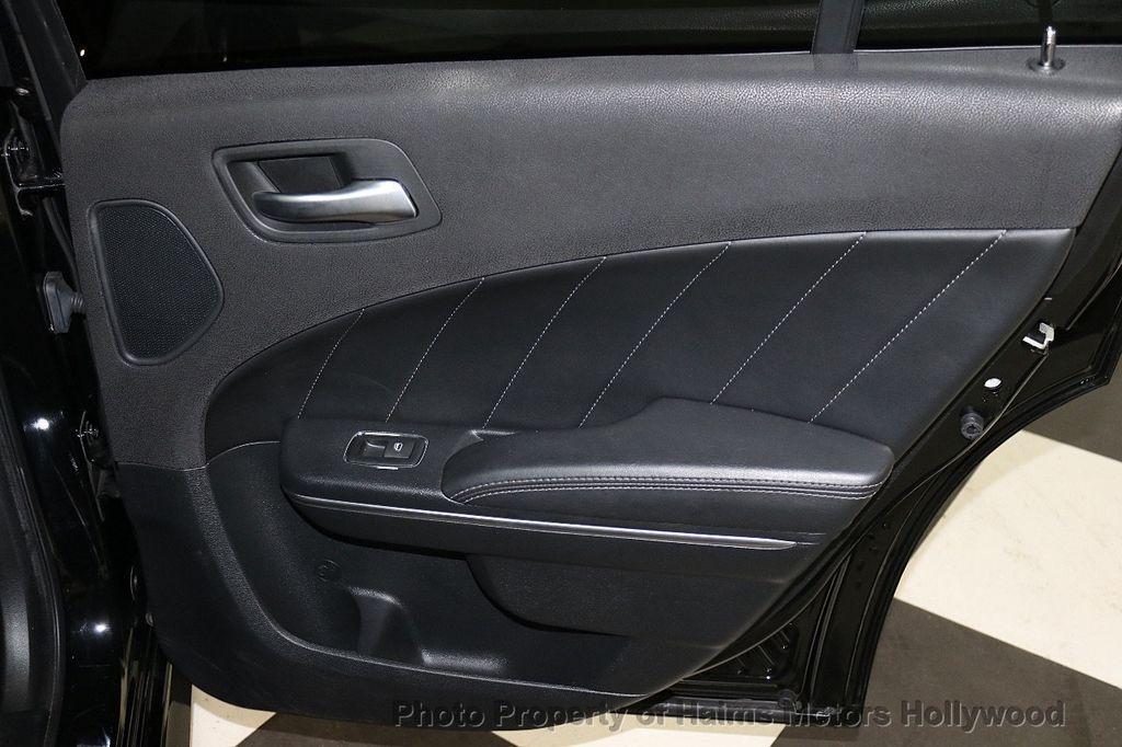 2016 Dodge Charger 4dr Sedan R/T Scat Pack RWD - 17638851 - 13