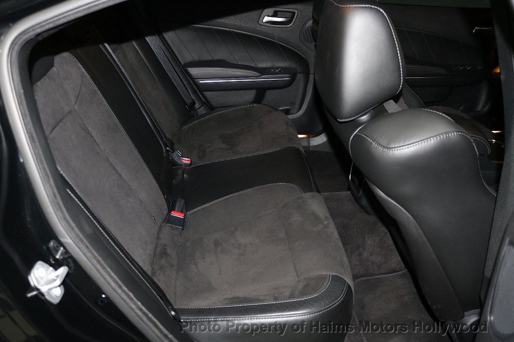 2016 Dodge Charger 4dr Sedan R/T Scat Pack RWD - 17638851 - 17