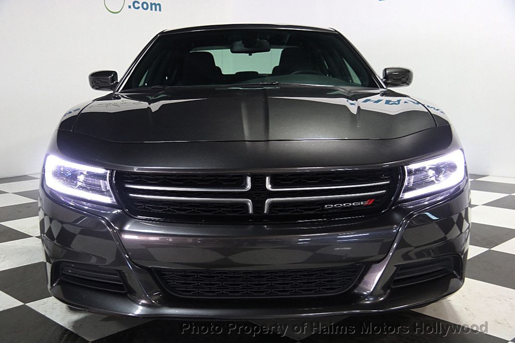 2016 used dodge charger 4dr sedan se rwd at haims motors serving fort lauderdale hollywood. Black Bedroom Furniture Sets. Home Design Ideas
