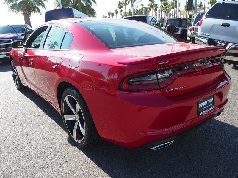 2016 Dodge Charger 4dr Sedan SE RWD - 17996134 - 9