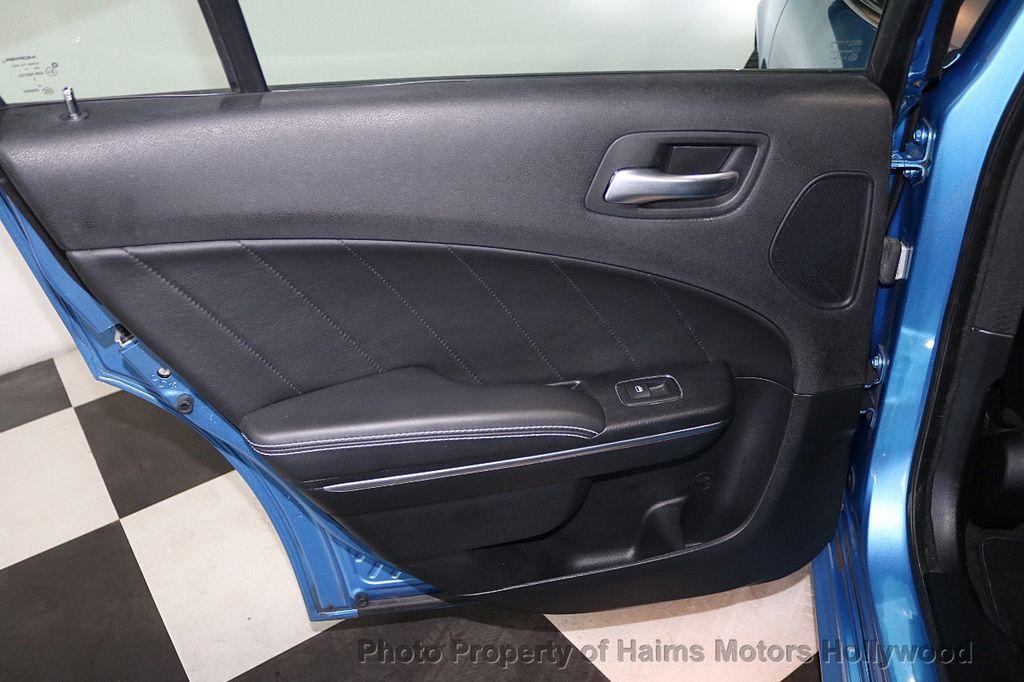 2016 Dodge Charger 4dr Sedan SRT 392 RWD - 18663240 - 11
