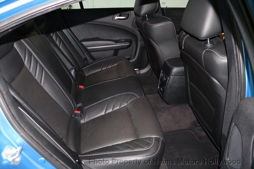 2016 Dodge Charger 4dr Sedan SRT 392 RWD - 18663240 - 15