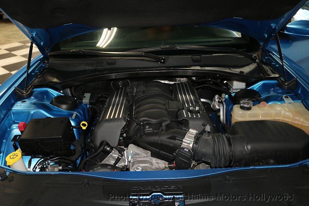 2016 Dodge Charger 4dr Sedan SRT 392 RWD - 18663240 - 33