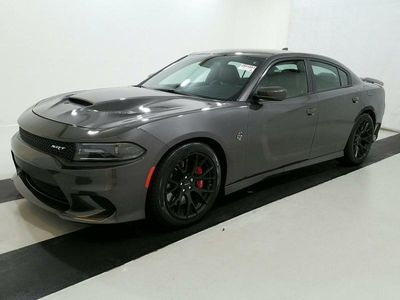 2016 Dodge Charger - 2C3CDXL91GH191927