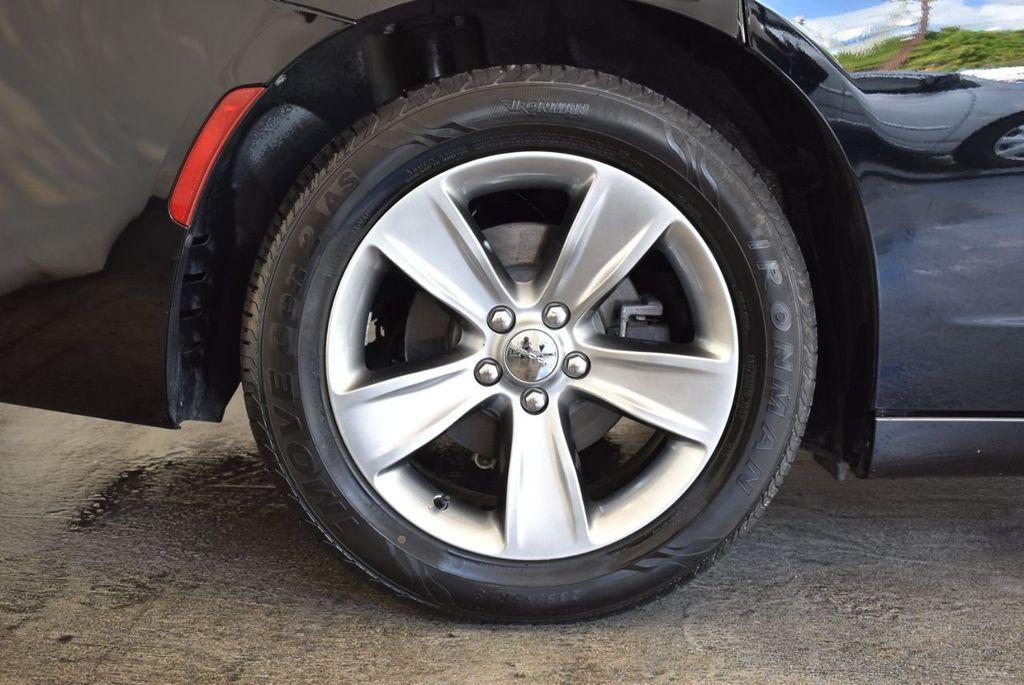 2016 Dodge Charger 4dr Sedan SXT RWD - 18250871 - 9