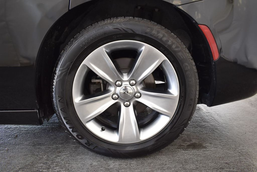 2016 Dodge Charger 4dr Sedan SXT RWD - 18250871 - 10