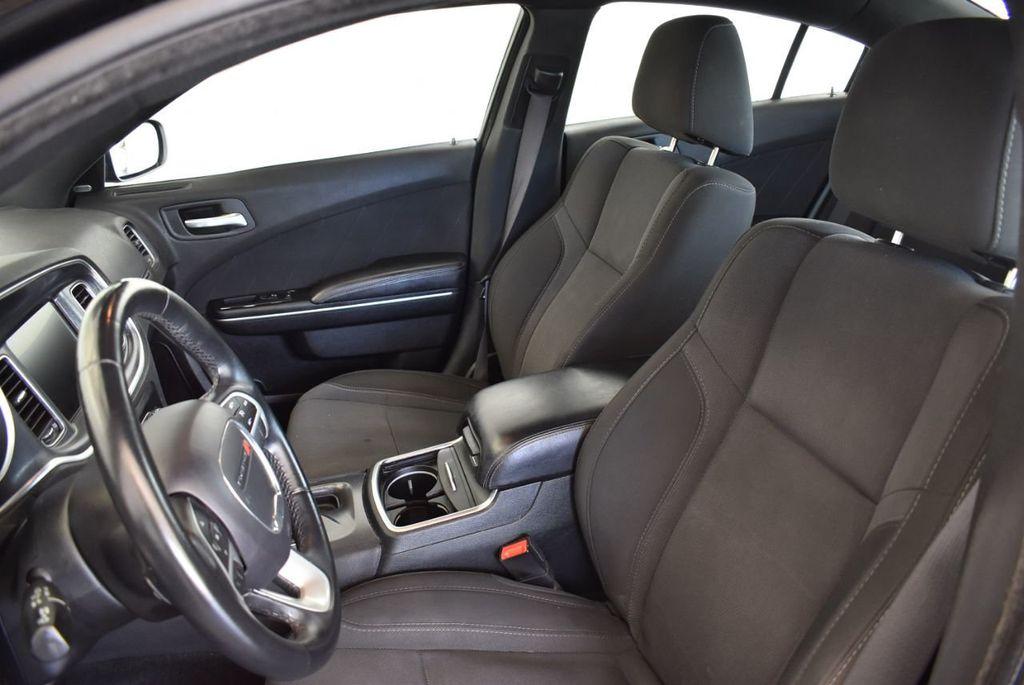 2016 Dodge Charger 4dr Sedan SXT RWD - 18250871 - 14