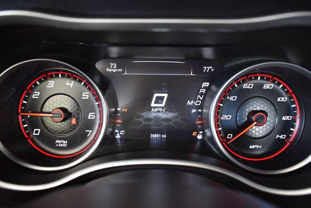 2016 Dodge Charger 4dr Sedan SXT RWD - 18250871 - 16