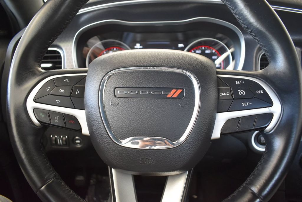 2016 Dodge Charger 4dr Sedan SXT RWD - 18250871 - 17