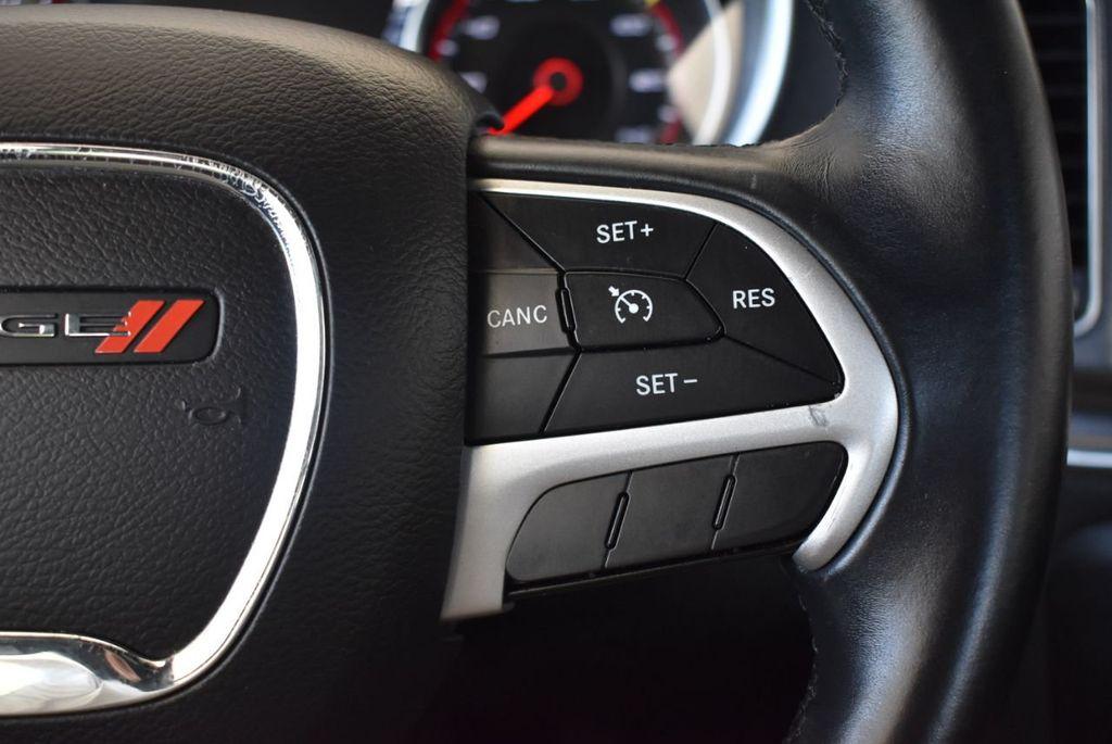 2016 Dodge Charger 4dr Sedan SXT RWD - 18250871 - 18