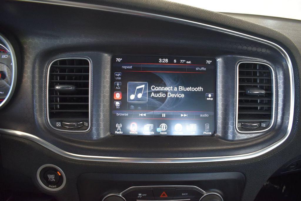 2016 Dodge Charger 4dr Sedan SXT RWD - 18250871 - 20
