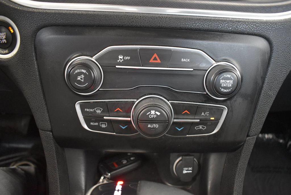 2016 Dodge Charger 4dr Sedan SXT RWD - 18250871 - 21