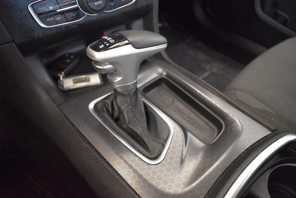2016 Dodge Charger 4dr Sedan SXT RWD - 18250871 - 22