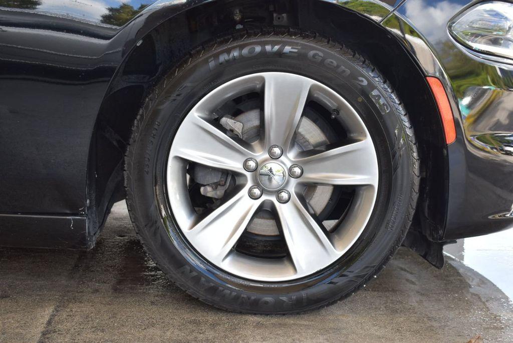 2016 Dodge Charger 4dr Sedan SXT RWD - 18250871 - 8