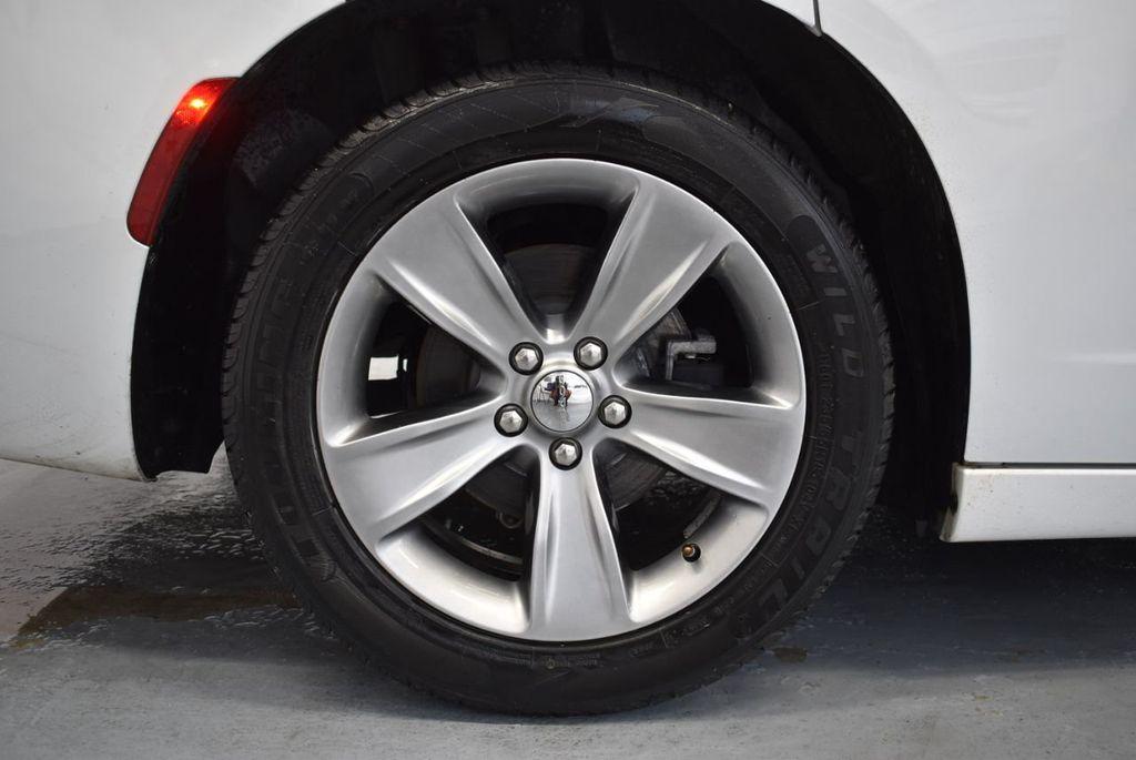 2016 Dodge Charger 4dr Sedan SXT RWD - 18359541 - 9