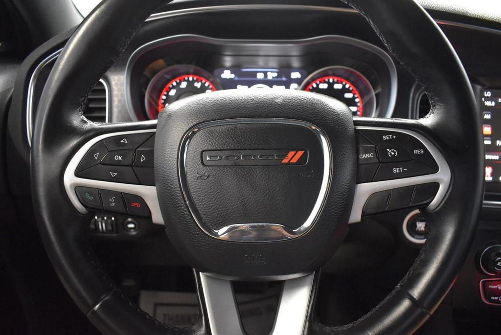 2016 Dodge Charger 4dr Sedan SXT RWD - 18359541 - 17
