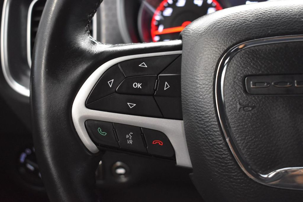 2016 Dodge Charger 4dr Sedan SXT RWD - 18359541 - 19