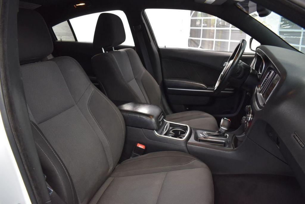 2016 Dodge Charger 4dr Sedan SXT RWD - 18359541 - 24