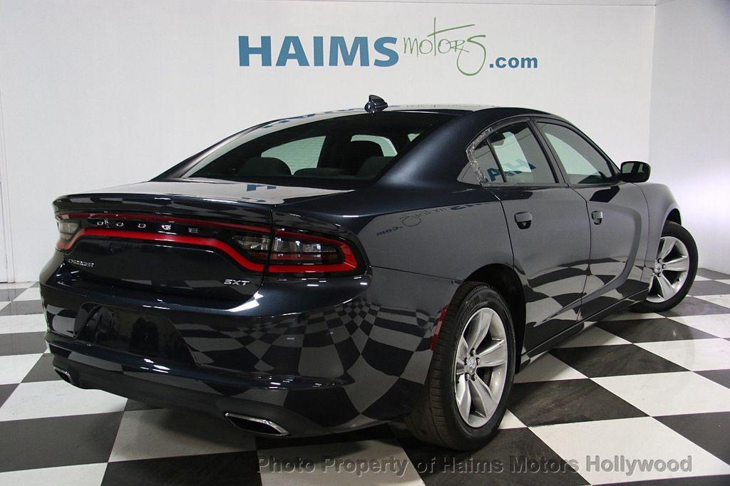 Used Dodge Charger Sedan Sxt Rwd At Haims Motors Serving