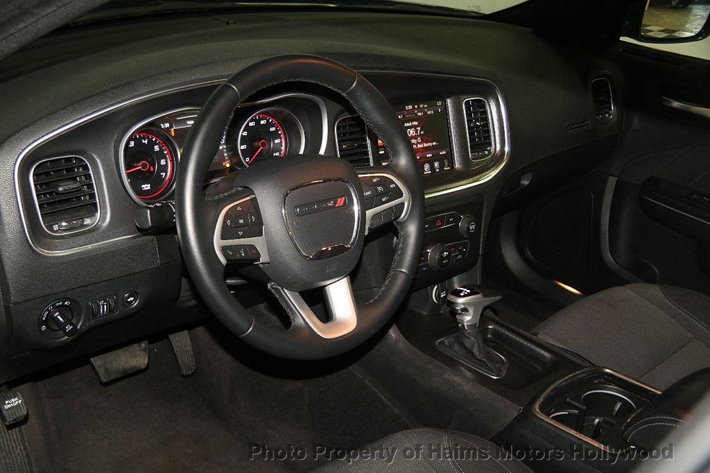 2016 Dodge Charger 4dr Sedan SXT RWD - 17286236 - 19