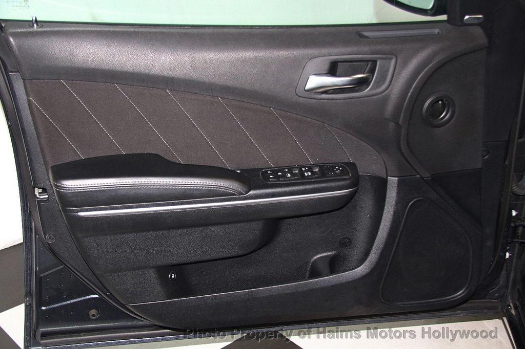 2016 Dodge Charger 4dr Sedan SXT RWD - 17316613 - 9