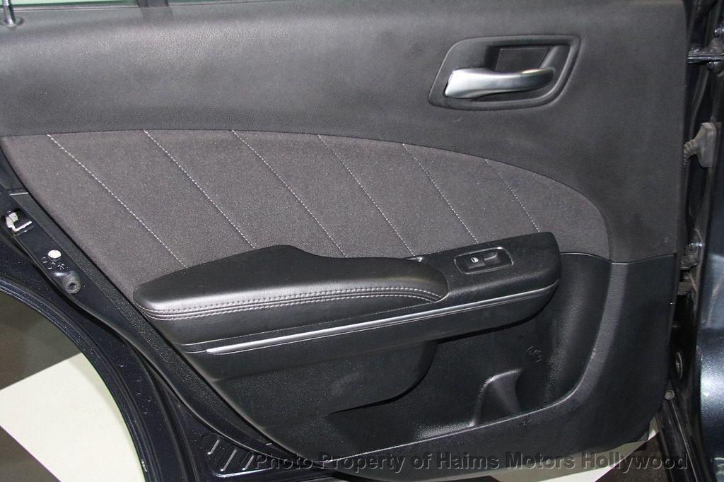 2016 Dodge Charger 4dr Sedan SXT RWD - 17316613 - 10