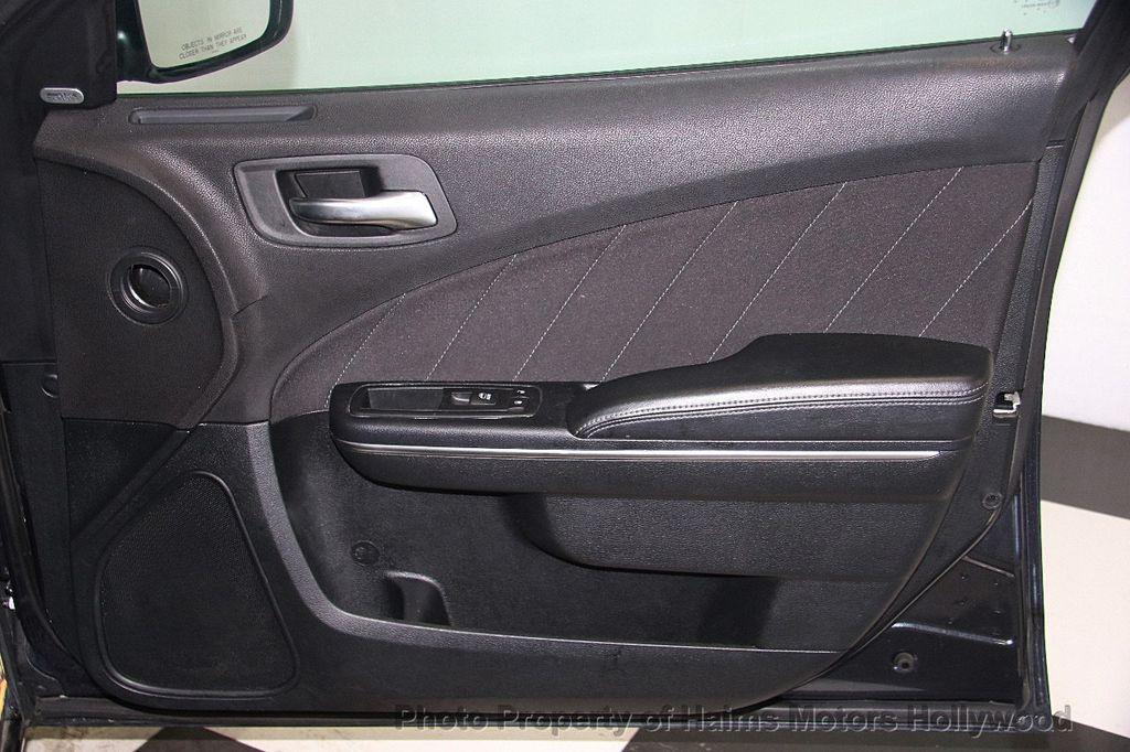 2016 Dodge Charger 4dr Sedan SXT RWD - 17316613 - 12