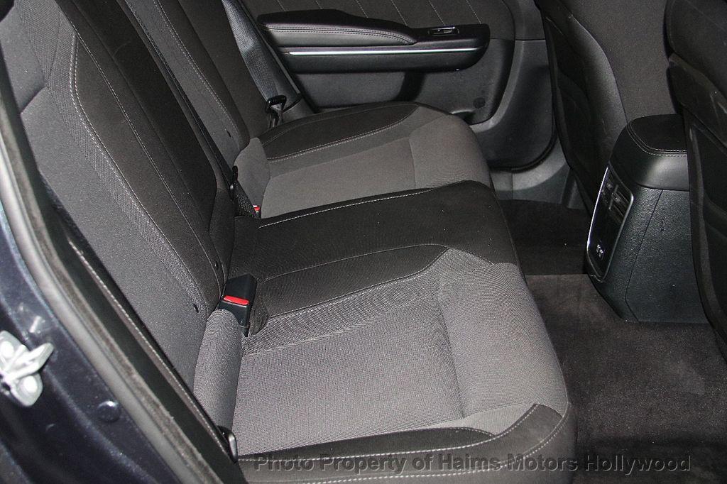 2016 Dodge Charger 4dr Sedan SXT RWD - 17316613 - 14