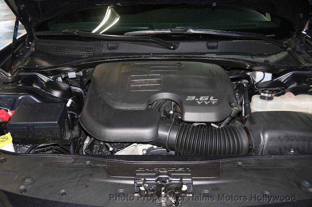 2016 Dodge Charger 4dr Sedan SXT RWD - 17316613 - 29