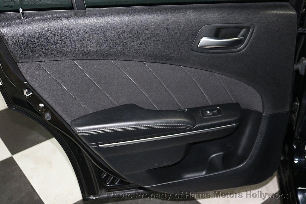 2016 Dodge Charger 4dr Sedan SXT RWD - 18588539 - 10