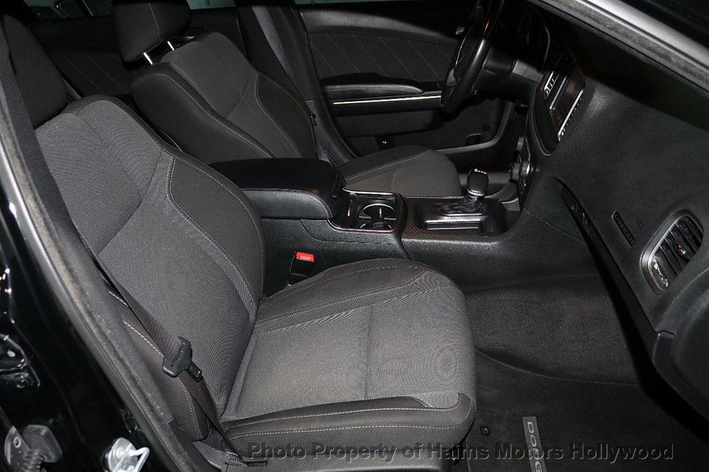 2016 Dodge Charger 4dr Sedan SXT RWD - 18588539 - 13