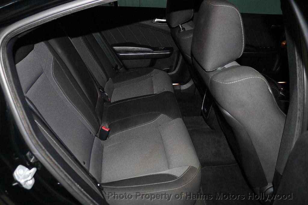 2016 Dodge Charger 4dr Sedan SXT RWD - 18588539 - 14
