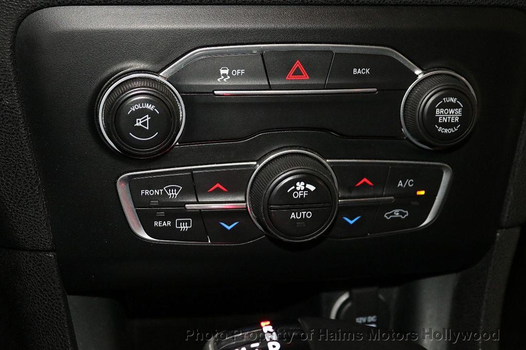 2016 Dodge Charger 4dr Sedan SXT RWD - 18588539 - 19