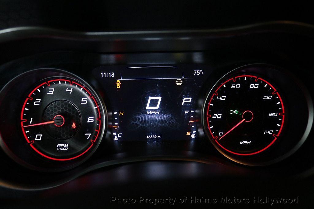 2016 Dodge Charger 4dr Sedan SXT RWD - 18588539 - 26