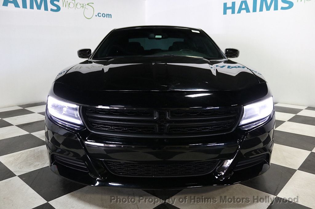 2016 Dodge Charger 4dr Sedan SXT RWD - 18588539 - 2
