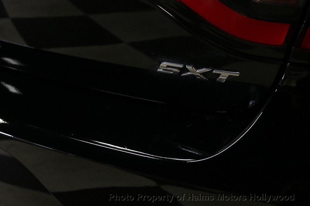 2016 Dodge Charger 4dr Sedan SXT RWD - 18588539 - 7