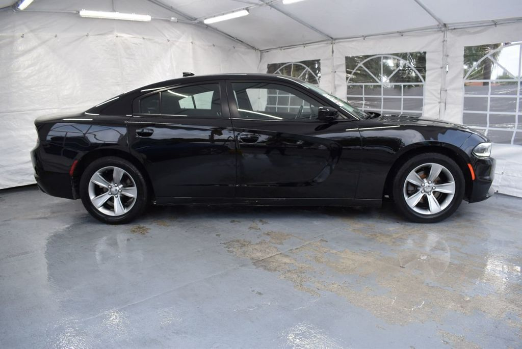 2016 Dodge Charger 4dr Sedan SXT RWD - 18365120 - 2