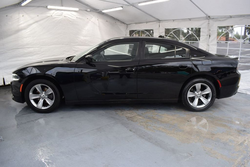 2016 Dodge Charger 4dr Sedan SXT RWD - 18365120 - 4