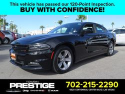 2016 Dodge Charger - 2C3CDXHG0GH291945