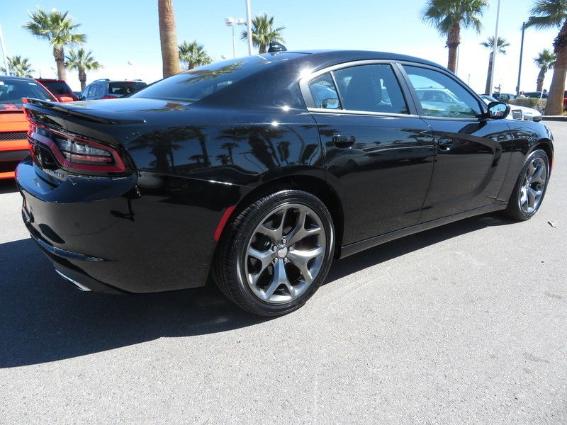 2016 Dodge Charger 4dr Sedan SXT RWD - 17407122 - 13