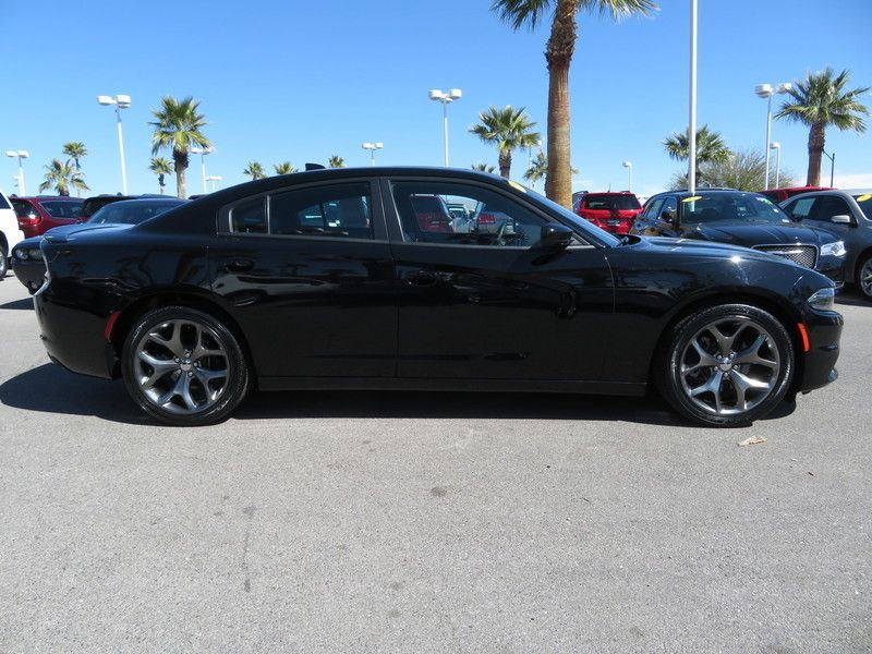 2016 Dodge Charger 4dr Sedan SXT RWD - 17407122 - 3
