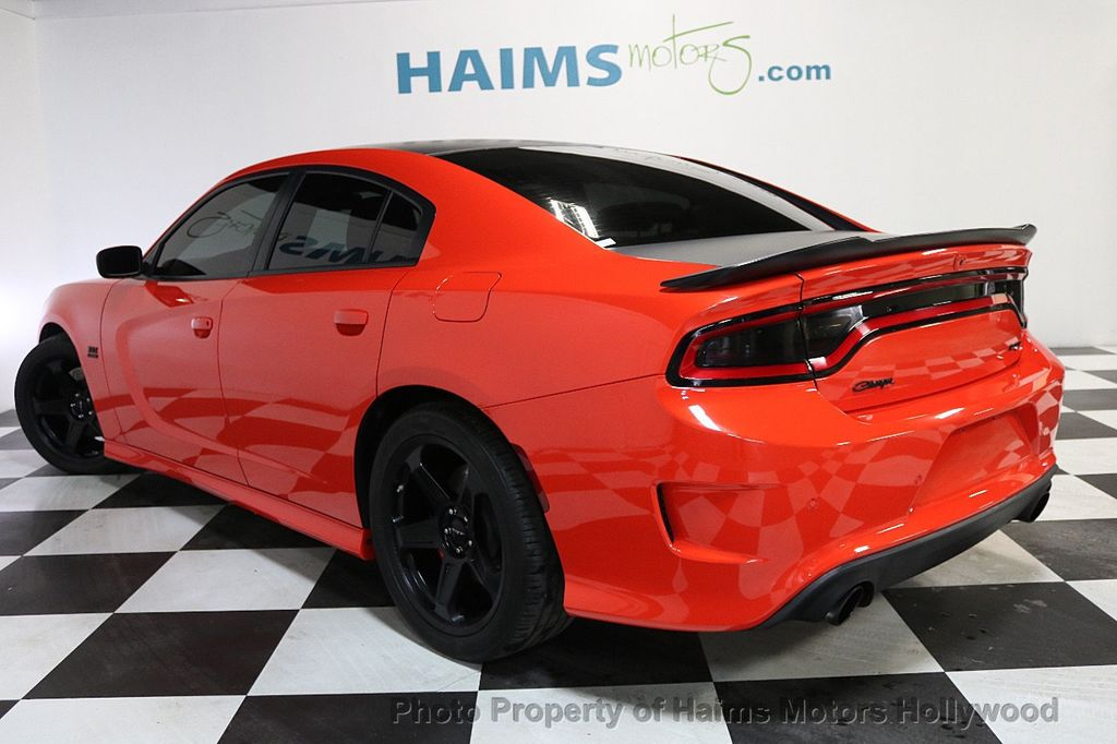 2016 Dodge Charger SRT POWER - 17753844 - 3