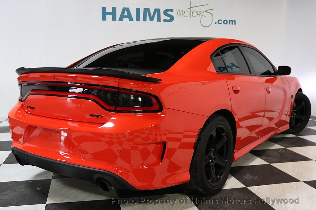 2016 Dodge Charger SRT POWER - 17753844 - 5