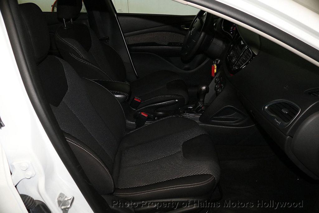 2016 Dodge Dart 4dr Sedan SXT - 17471170 - 14