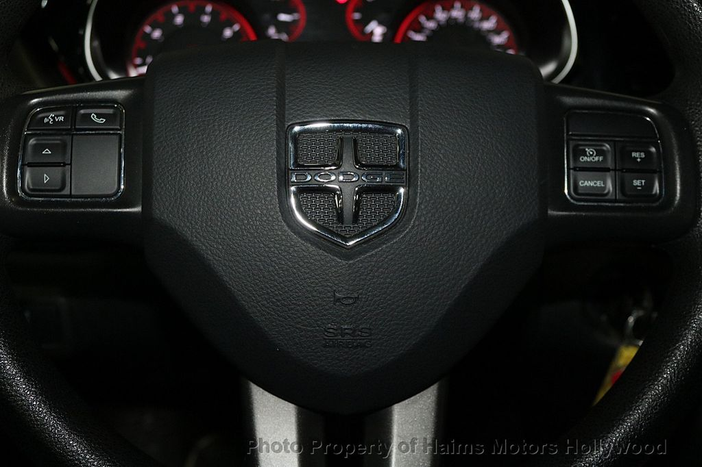 2016 Dodge Dart 4dr Sedan SXT - 17471170 - 26